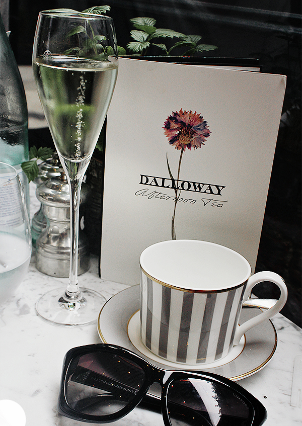 dalloway terrace afternoon tea london