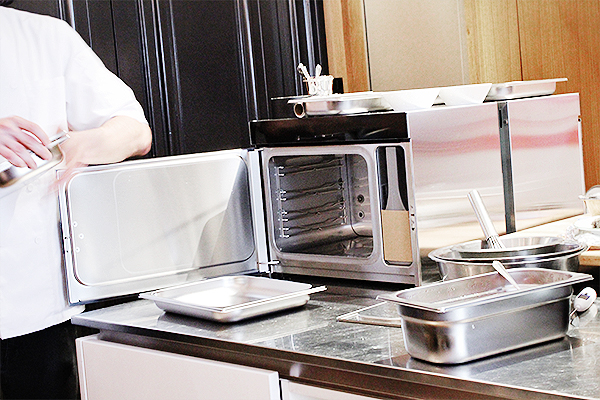 Miele Countertop Microwave : Miele Countertop Steam Oven: The Health Hack Youve Been Waiting For ...