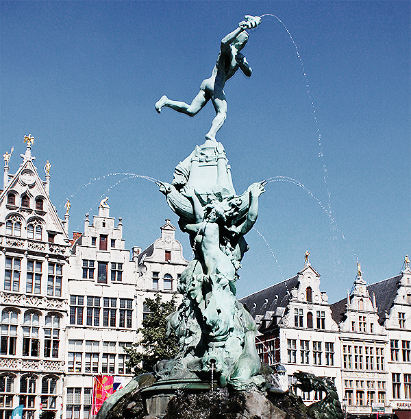 antwerp travel blog 11