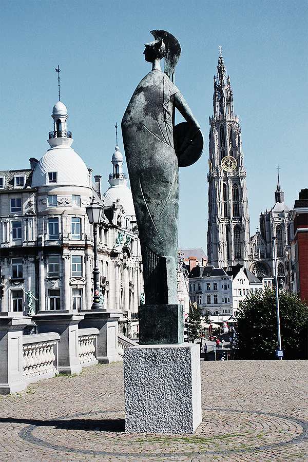 antwerp travel blog 9