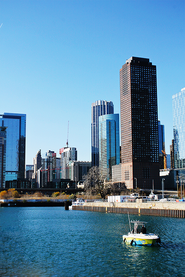 Travel Blog: Chicago, Illinois