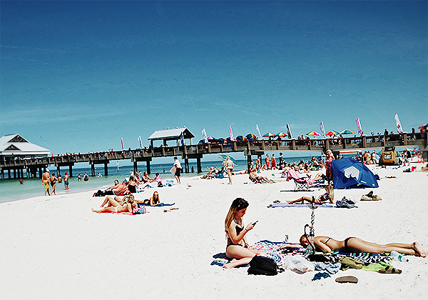 clearwater florida 14