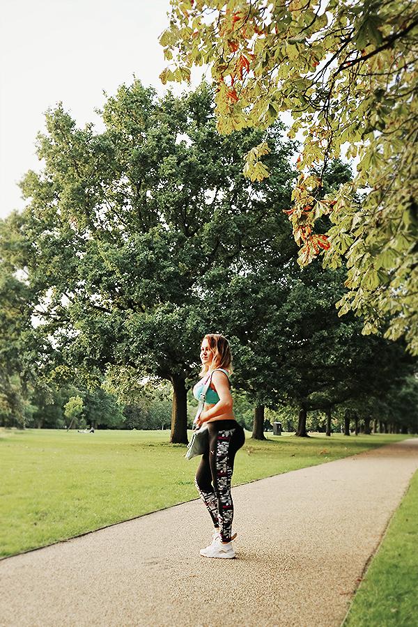 fitness blogger 2