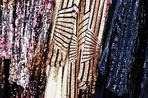 oxford street shopping