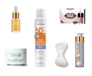 beauty favourites 2018