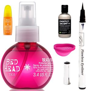 summer beauty favourites