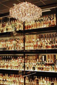 best whiskies 2018