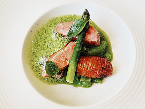 paris house review food blog