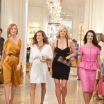sex and the city 2 fashion cast