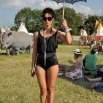 Glastonbury Scarlett Etienne