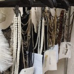 Reem Necklaces at LFW