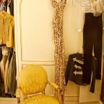 Coco Rocha Apartment Vogue