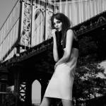 Brooklyn 1960 Elle Brasil Caroline Trentini