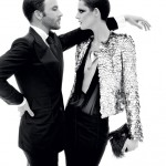 Tom Ford Womenswear Vogue
