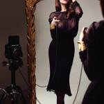 Julia Restoin Roitfeld Tom Ford V Magazine