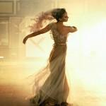 Natalie Portman Black Swan Vogue