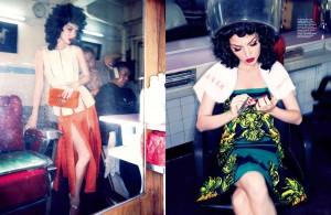 Beauty World Gan Harpers Bazaar