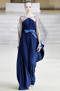 Couture Spring 2011 Alexis Mabille