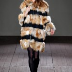 Moschino Cheap and Chic Fall Winter 2011
