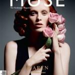 Muse 25 Karen Elson