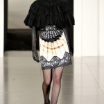 Temperley Fall winter 2011