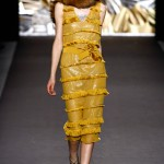 Tracy Reese Fall Winter 2011