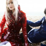 Burberry Spring Summer 2011 Campaign