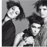 Personal Best Vogue Italia