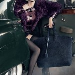 Louis Vuitton Fall Winter 2011 Campaign