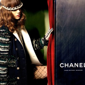Chanel Fall Winter 2011
