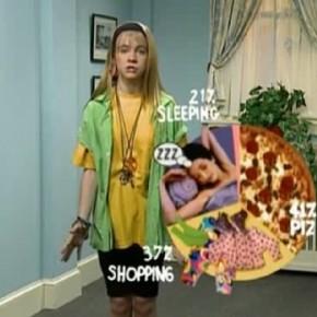 Clarissa Explains It All