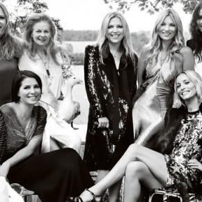 Kate Moss Wedding Vogue