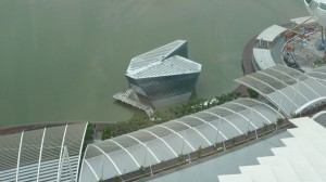 Louis Vuitton Island Singapore