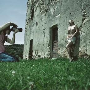 Nude Pirelli Calendar 2012