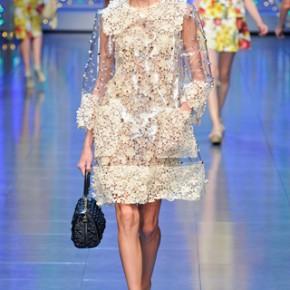 Dolce Gabbana SS12