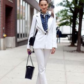 Fashion Week Street Style Bruna Tenorio