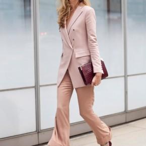 Fashion Week Street Style Lauren Santo Domingo