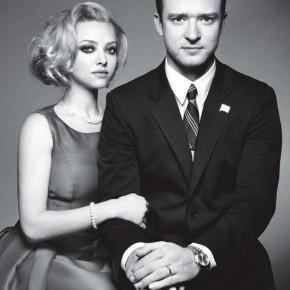 Justin Timberlake Amanda Seyfried