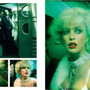 A Train Vogue Italia